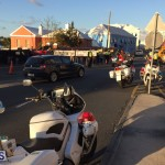 Protesters On East Broadway Bermuda Mar 1 2016 (3)