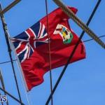 Sailing Vessel Roald Amundsen St. George's Bermuda, March 19 2016-13