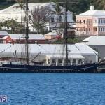 Sailing Vessel Roald Amundsen St. George's Bermuda, March 19 2016-17