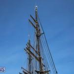 Sailing Vessel Roald Amundsen St. George's Bermuda, March 19 2016-6