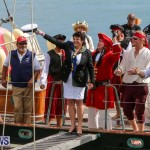 Spirit Pirates Of Bermuda, March 5 2016-17