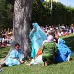 Walk To Calvary Reenactment Bermuda March 25 2016 (10)