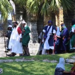 Walk To Calvary Reenactment Bermuda March 25 2016 (19)