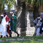 Walk To Calvary Reenactment Bermuda March 25 2016 (20)