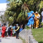 Walk To Calvary Reenactment Bermuda March 25 2016 (3)