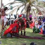 Walk To Calvary Reenactment Bermuda March 25 2016 (30)