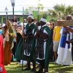 Walk To Calvary Reenactment Bermuda March 25 2016 (33)