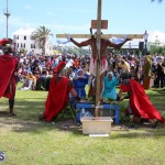 Walk To Calvary Reenactment Bermuda March 25 2016 (38)
