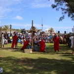 Walk To Calvary Reenactment Bermuda March 25 2016 (39)