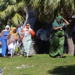 Walk To Calvary Reenactment Bermuda March 25 2016 (4)