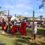 Walk To Calvary Reenactment Bermuda March 25 2016 (40)