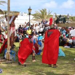 Walk To Calvary Reenactment Bermuda March 25 2016 (41)