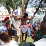 Walk To Calvary Reenactment Bermuda March 25 2016 (45)