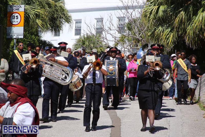 Walk-To-Calvary-Reenactment-Bermuda-March-25-2016-5