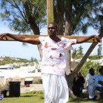 Walk To Calvary Reenactment Bermuda March 25 2016 (59)