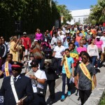 Walk To Calvary Reenactment Bermuda March 25 2016 (6)