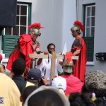 Walk To Calvary Reenactment Bermuda March 25 2016 (60)