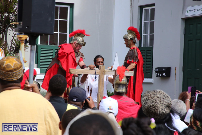 Walk-To-Calvary-Reenactment-Bermuda-March-25-2016-60