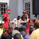 Walk To Calvary Reenactment Bermuda March 25 2016 (61)