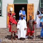 Walk To Calvary Reenactment Bermuda March 25 2016 (63)