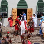 Walk To Calvary Reenactment Bermuda March 25 2016 (64)