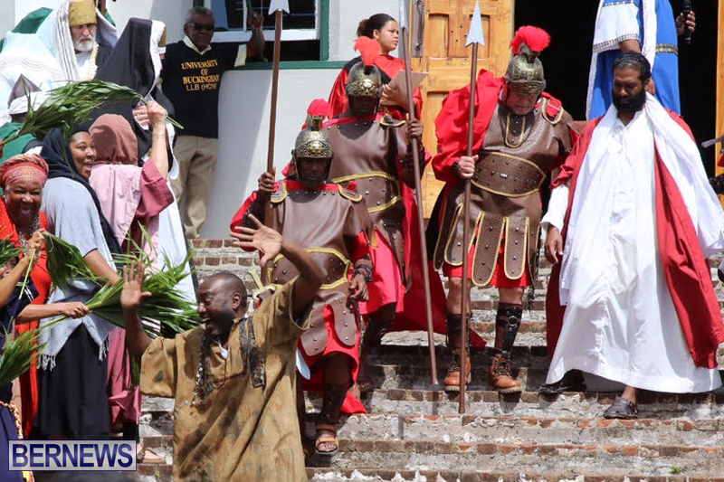 Walk-To-Calvary-Reenactment-Bermuda-March-25-2016-66