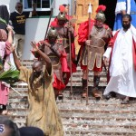 Walk To Calvary Reenactment Bermuda March 25 2016 (67)