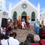 Walk To Calvary Reenactment Bermuda March 25 2016 (68)