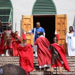 Walk To Calvary Reenactment Bermuda March 25 2016 (71)