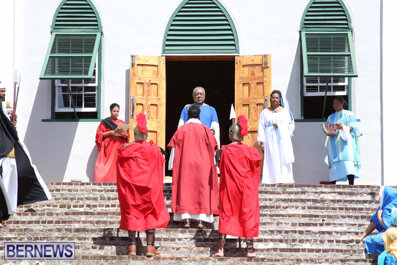 Walk-To-Calvary-Reenactment-Bermuda-March-25-2016-78