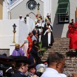 Walk To Calvary Reenactment Bermuda March 25 2016 (82)