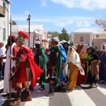Walk To Calvary Reenactment Bermuda March 25 2016 (85)