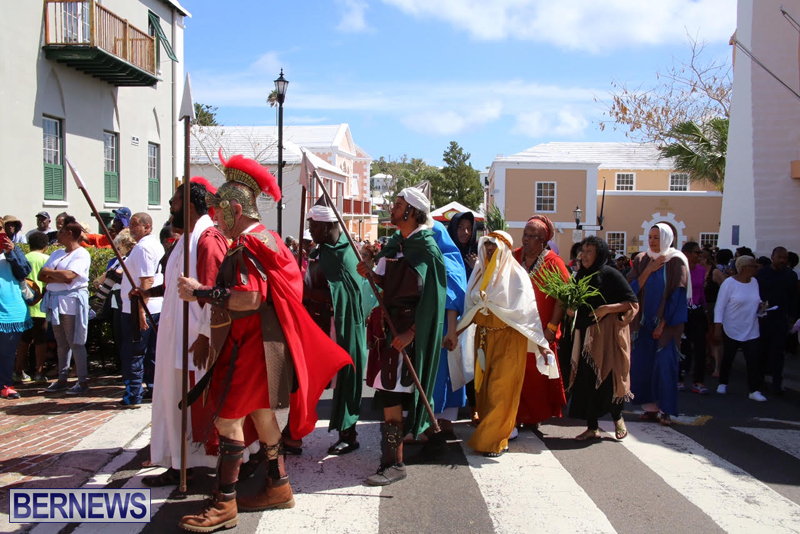 Walk-To-Calvary-Reenactment-Bermuda-March-25-2016-85
