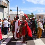 Walk To Calvary Reenactment Bermuda March 25 2016 (86)