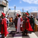 Walk To Calvary Reenactment Bermuda March 25 2016 (87)