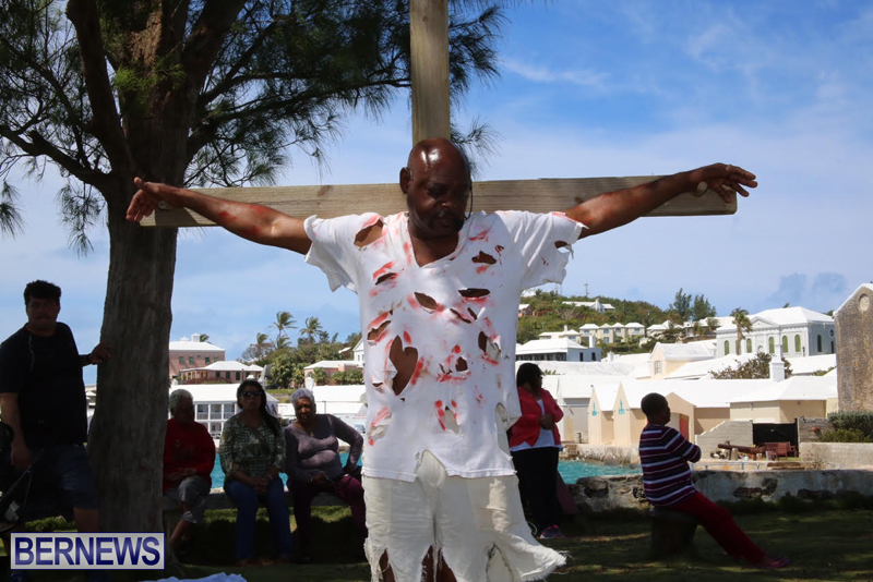 Walk-To-Calvary-Reenactment-Bermuda-March-25-2016-95