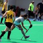 Women's Hockey Canaries Vs Budgies Bermuda March 17 2016 (1)