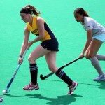 Women's Hockey Canaries Vs Budgies Bermuda March 17 2016 (10)