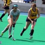 Women's Hockey Canaries Vs Budgies Bermuda March 17 2016 (13)