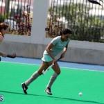 Women's Hockey Canaries Vs Budgies Bermuda March 17 2016 (2)