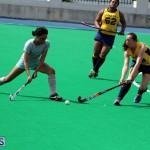 Women's Hockey Canaries Vs Budgies Bermuda March 17 2016 (5)