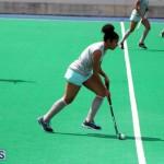 Women's Hockey Canaries Vs Budgies Bermuda March 17 2016 (7)