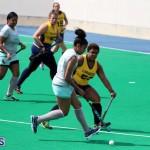 Women's Hockey Canaries Vs Budgies Bermuda March 17 2016 (8)