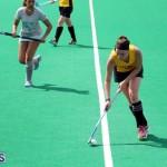 Women's Hockey Canaries Vs Budgies Bermuda March 17 2016 (9)