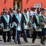 200th Anniversary Peppercorn Ceremony St George's Bermuda, April 20 2016-10