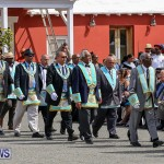 200th Anniversary Peppercorn Ceremony St George's Bermuda, April 20 2016-12