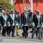 200th Anniversary Peppercorn Ceremony St George's Bermuda, April 20 2016-14