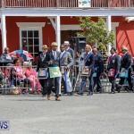 200th Anniversary Peppercorn Ceremony St George's Bermuda, April 20 2016-17