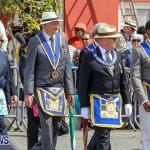 200th Anniversary Peppercorn Ceremony St George's Bermuda, April 20 2016-20