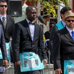 200th Anniversary Peppercorn Ceremony St George's Bermuda, April 20 2016-21